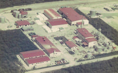 沼ノ端工場